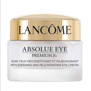 🌟 Lancôme Absolue eye cream 🌟